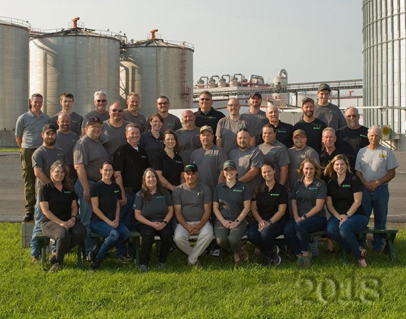 WNY Energy company photo